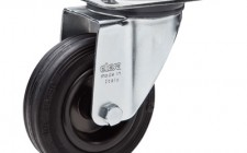 Elesa castors and wheels