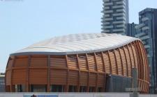 Unicredit Pavilion Milan