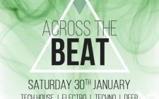 Across The Beat Radio Cafe