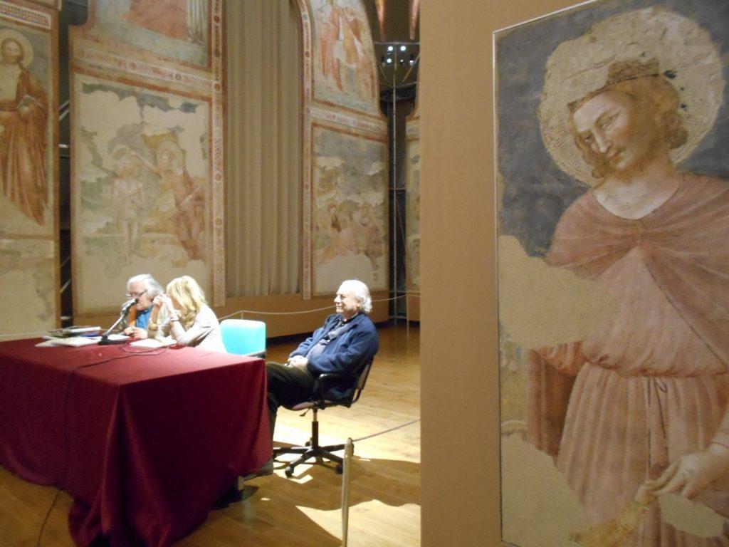 Umberto Mariani, Frammenti da Bisanzio, Ravenna