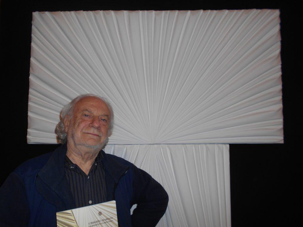 Umberto Mariani, mostra, Frammenti da Bisanzio, Ravenna