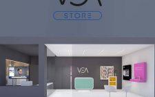 VEA store Torino
