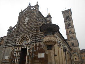 duomo, Prato