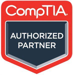Maleva CompTIA authorized partner