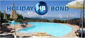holiday bond il cantico della natura
